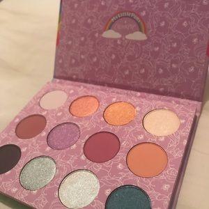 Colourpop Makeup - 🌈🎨 Colourpop Pallette  🌈 🎨